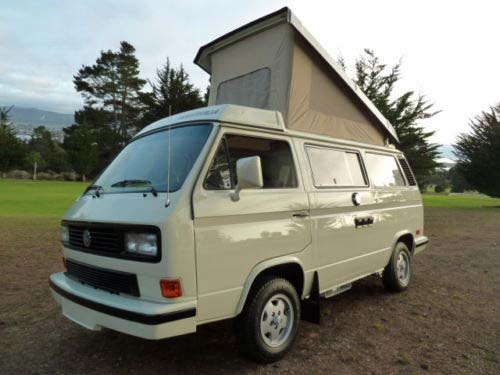 vw camper van for sale craigslist autos weblog. Black Bedroom Furniture Sets. Home Design Ideas