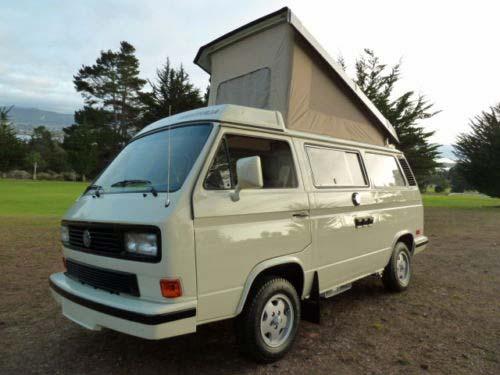 vw camper van for sale craigslist autos weblog. Black Bedroom Furniture Sets. Home Design Ideas