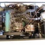1982 vw Vanagon westfalia camper aaz diesel morro bay ca 6