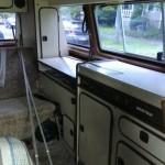 1983 vw Vanagon westfalia Camper white Seattle 5k 4