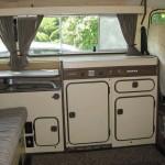 1984 VW Vanagon Westfalia Camper - $10,000 in Walnut Creek, CA