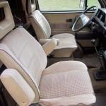 1984 VW Vanagon w/ 2.2L Subaru - High Top Adventure Wagon - $12,