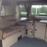 1984 vw vanagon westfalia camper gowesty engine 10k ohama 4