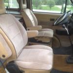 1984 vw vanagon westfalia camper gowesty engine 10k ohama 5