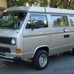 1985 VW Vanagon Westfalia Camper w/ 136k Miles - $5,600 in Reddi