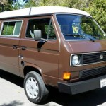 1985 VW Vanagon Westfalia Camper w/ 59k Original Miles - $25k in