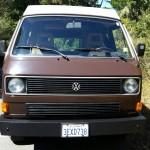 1985 vw Vanagon westfalia camper 59k miles 25k 1
