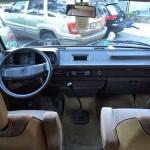1985 VW Vanagon Westfalia Camper - $8,000 in Topanga, CA