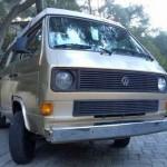 1985 vw vanagon westfalia camper topanga ca 8000 front
