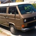 1985 VW Vanagon Westfalia Weekender $10,500in Oakland, CA