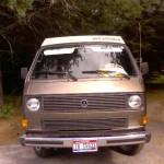 1985 vw vanagon westfalia weekender wolfsburg auto 9200 spokane wa