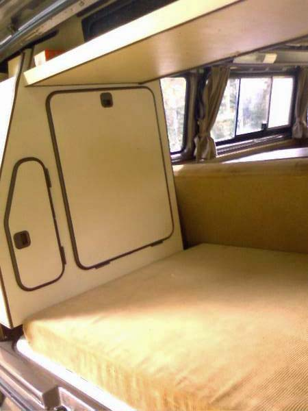 craigslist find 1987 volkswagen vanagon westfalia autos post. Black Bedroom Furniture Sets. Home Design Ideas