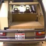 1985 vw vanagon westfalia weekender wolfsburg auto 9200 spokane wa 4
