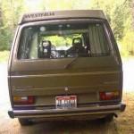 1985 vw vanagon westfalia weekender wolfsburg auto 9200 spokane wa 6