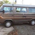 1986 VW Vanagon Westfalia Camper w/ 35k Miles - $22k in Florence, Oregon