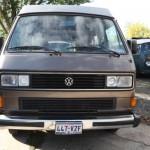 1986 vw Vanagon westfalia camper 35k miles florence oregon 10
