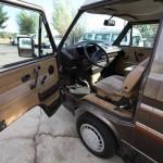 1986 vw Vanagon westfalia camper 35k miles florence oregon 2