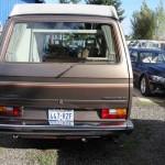 1986 vw Vanagon westfalia camper 35k miles florence oregon 3