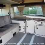 1986 vw vanagon westfalia camper gray bellevue wa auction 4