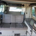 1986 vw vanagon westfalia camper gray bellevue wa auction 5