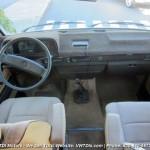 1986 vw vanagon westfalia camper gray bellevue wa auction 7