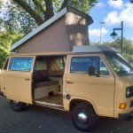 1985 VW Vanagon Westfalia Camper - $7,900 in Seattle, WA