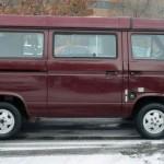 1990 VW Vanagon Westfalia Camper - $7k in Denver, CO