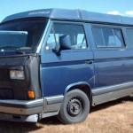 1991 VW Vanagon Westfalia Weekender - $5,000 in Kalispell, MT