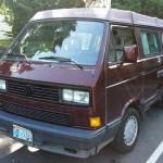 1991 VW Vanagon Westfalia Camper - $11,500 in Portland, OR