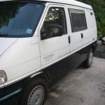 1999 vw eurovan synrco tdi camper 35k in washington 1