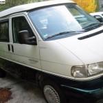 1999 vw eurovan synrco tdi camper 35k in washington 3