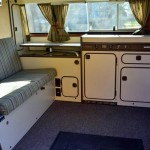 1982 VW Vanagon Westfalia - 1.9L Turbo Diesel - $15k in Minnesot