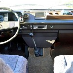 1982 vw Vanagon westfalia camper aaz turbo diesel mn 15k 3