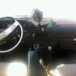 1984 vw Vanagon westfalia Camper 7500 yellow south florida 5