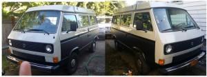 1984 VW Vanagon Westfalia Camper - Auto - $8,000 in Portland, OR