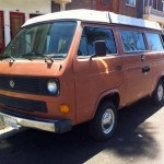 1984 vw vanagon westfalia Camper brooklyn ny 5500