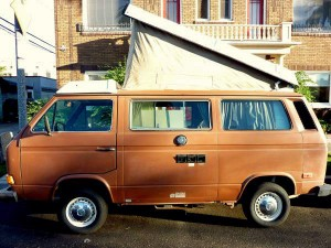East Coast DEAL! 1984 VW Vanagon Westfalia Camper - $5,500 in Ne