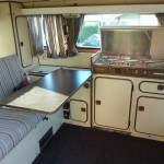 1984 vw vanagon westfalia Camper brooklyn ny 5500 3