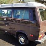 1985 vw Vanagon westfalia Camper 100k miles 7900 portland 4