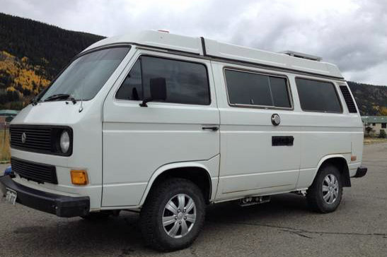 Glenwood Springs Subaru >> 1985 VW Vanagon Westfalia Camper w/ 2.2L Subaru $15k in ...
