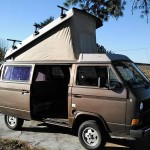 1985 VW Vanagon Westfalia Weekender - $5,800 in Sebastapol, CA