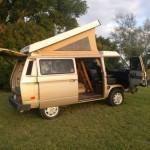 1987 VW Vanagon Westfalia Weekender - $12,300 in Austin, Texas