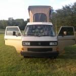 1987 vw Vanagon westfalia weekender autin texas 12300 3