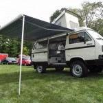 1987 vw vanagon syncro td westfalia camper auction new jersey