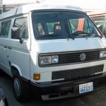 1988 VW Vanagon Westfalia Camper w/ 91k Miles - $25k or Auction