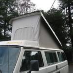 1988 vw vanagon westfalia camper tacoma wa 25k 10
