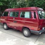 1989 VW Vanagon Westfalia Camper w/ 50k Original Miles - $22k in