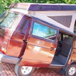 1990 VW Vanagon Westfalia Camper w/ 2.5L Subaru - $20k in Hawaii