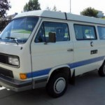 1990 vw Vanagon westfalia camper syncro missoula mt 32k 3