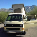Volkswagen vans ireland sale
